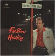 Ferlin Husky - Boulevard of Broken Dreams