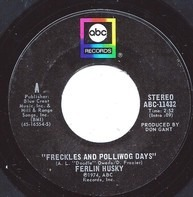 Ferlin Husky - Freckles and Polliwog Days