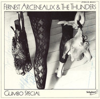 Fernest And The Thunders - Gumbo Special