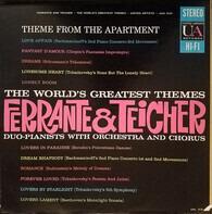 Ferrante & Teicher - The World's Greatest Themes
