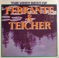 Ferrante & Teicher - The Very Best Of Ferrante & Teicher