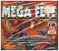 Ferrer, Sabrina a.o. - Mega Fête