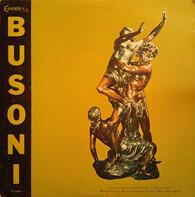 Ferruccio Busoni - Busoni