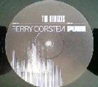 Ferry Corsten - Punk (The Remixes)