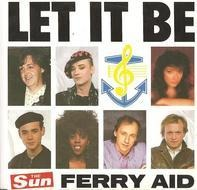 Ferry Aid - Let it Be