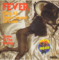 Fever - (Sing A) Sweet Sound Of Love