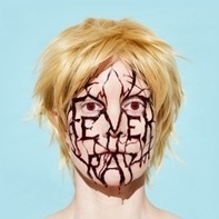 Fever Ray - Plunge (lp+mp3,180g)