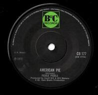 Fickle Pickle - American Pie