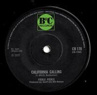 Fickle Pickle - California Calling