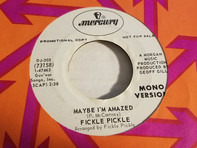 Fickle Pickle - Maybe I'm Amazed