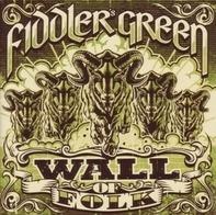 FIDDLER'S GREEN - Wall of Folk
