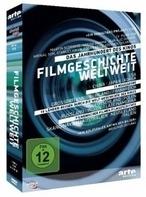 Filmgeschichte weltweit - Filmgeschichte weltweit (7 DVDs)