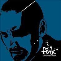 Fink - Little Blue Mailbox / The Model
