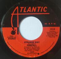 Firefall - Strange Way