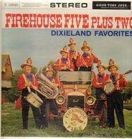 Firehouse Five Plus Two - Dixieland Favorites