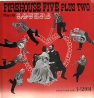 Firehouse Five Plus Two - Plays For Lovers
