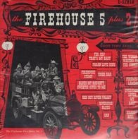 Firehouse Five Plus Two - The Firehouse Five Story, Vol. 1