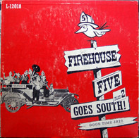 Firehouse Five Plus Two - Vol. 5: Goes South!