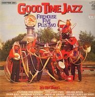 Firehouse Five Plus Two - Good Time Jazz