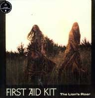 First Aid Kit - LIONS ROAR