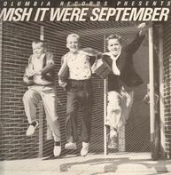 Fishbone, Nina Hagen, Bob Dylan and others - Wish It Were September