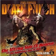 Five Finger Death Punch - Wrong Side Of..