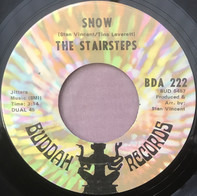 Five Stairsteps - Snow/Look Out
