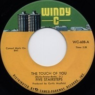 Five Stairsteps - The Touch Of You