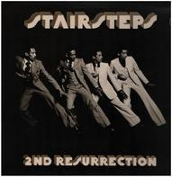 Five Stairsteps - 2nd Resurrection
