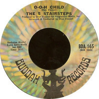Five Stairsteps - O-o-h Child / Who Do You Belong To