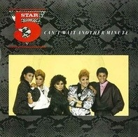 Five Star - Can't Wait Another Minute