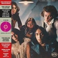 Flamin Groovies - Flamingo (lim.pink Vinyl)