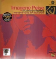 Flaming Lips - IMAGENE PEISE - Atlas Eets Christmas