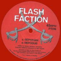 Flash Faction - Repoman