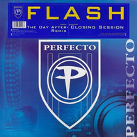 Flash - The Day After (Remix) / Closing Session