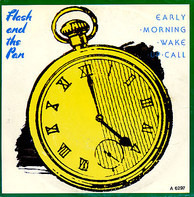 Flash & The Pan - Early Morning Wake Up Call