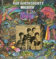 Flat Earth Society - Waleeco