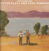 Flatt & Scruggs - A Boy Named Sue