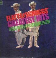 Flatt & Scruggs - Greatest Hits