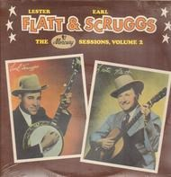 Flatt & Scruggs - The Mercury Sessions, Volume 2