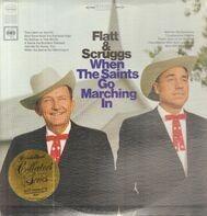 Flatt & Scruggs - When the Saints Go Marching In