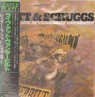 Flatt & Scruggs - Recorded Live At Vanderbilt University