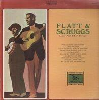 Flatt & Scruggs - Lester Flatt & Earl Scruggs