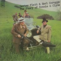 Flatt & Scruggs, The Foggy Mountain Boys - The Story Of Bonnie And Clyde