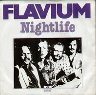 Flavium - Nightlife / New Love