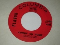Flavor - Dancing In The Street / Comin' On Home