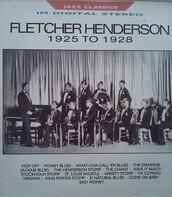 Fletcher Henderson - 1925 To 1928