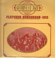 Fletcher Henderson - Archive Of Jazz Volume 33