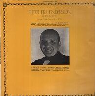 Fletcher Henderson - And His Sextet New-York- December 1950