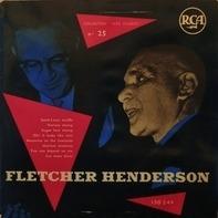 Fletcher Henderson - Fletcher Henderson Vol. 1 (Collection 'Jazz Classics' N° 25)